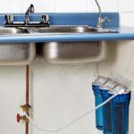 Как выбрать наиболее подходящий фильтр для воды под мойку? Лучшие модели, советы, отзывы!