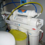 Выбираем проточный фильтр для очистки воды в квартире: основные типы, характеристики, отзывы